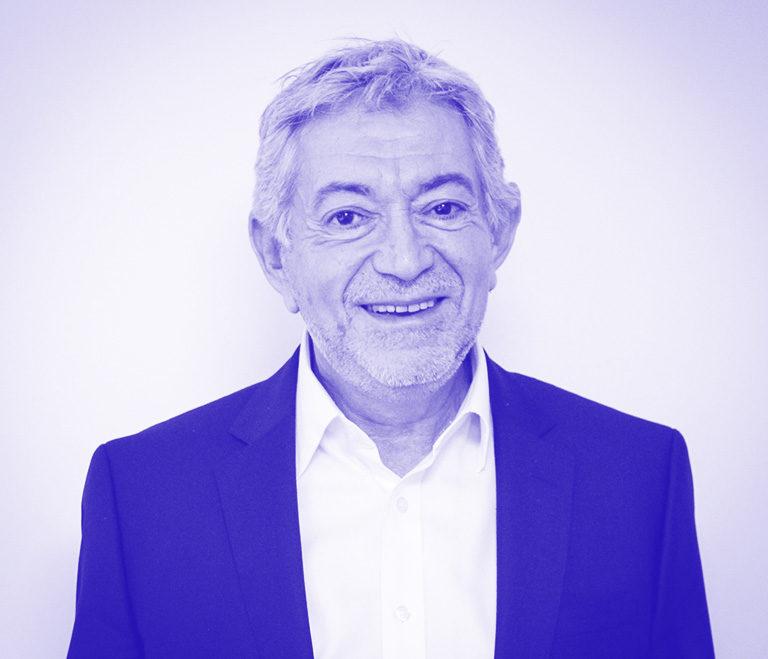 Luc Laurentin