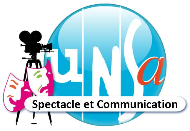 Fédération UNSA Spectacle et Communication